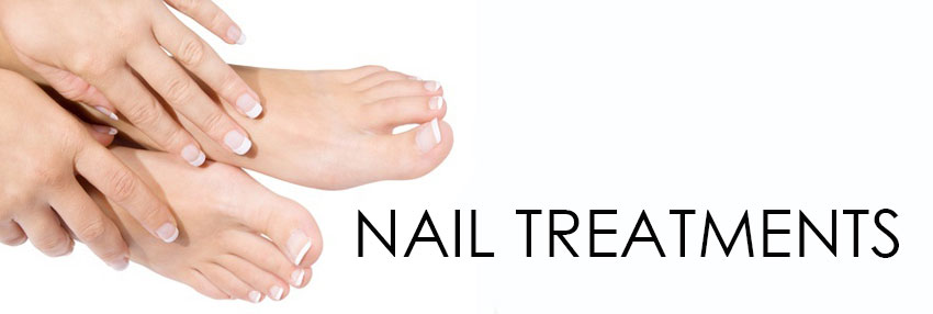 nail treatments in Paisley
