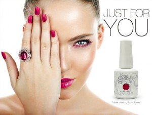 Gelish Manicures & Pedicures Paisley salon