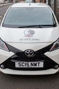 mobile hairdressing paisley