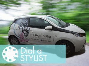 Dial a Stylist