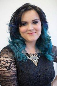 Samantha Burnett