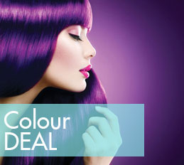 COLOUR DEALS AT paisley