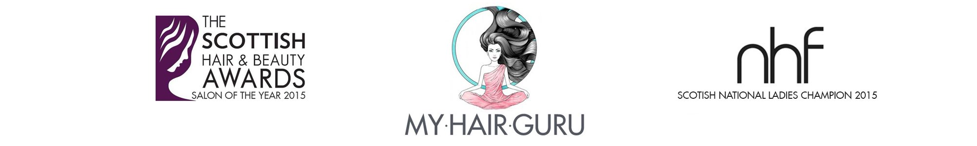 My Hair Guru Logo