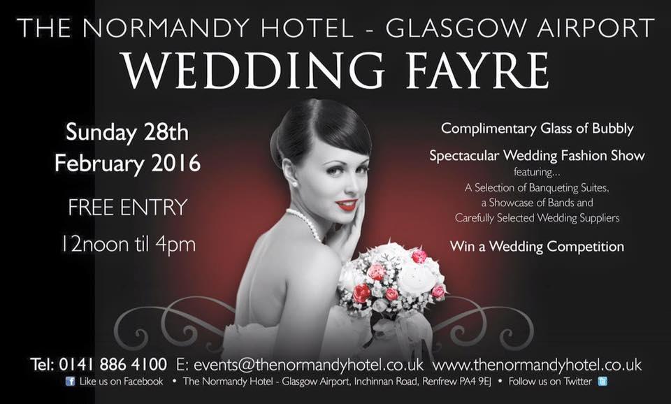 Normandy Hotel Wedding Fayre