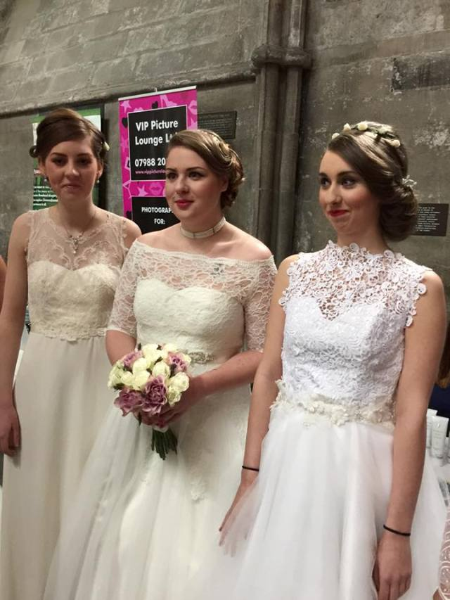 We Are 'Wedding Stylist of the Year' Finalists!