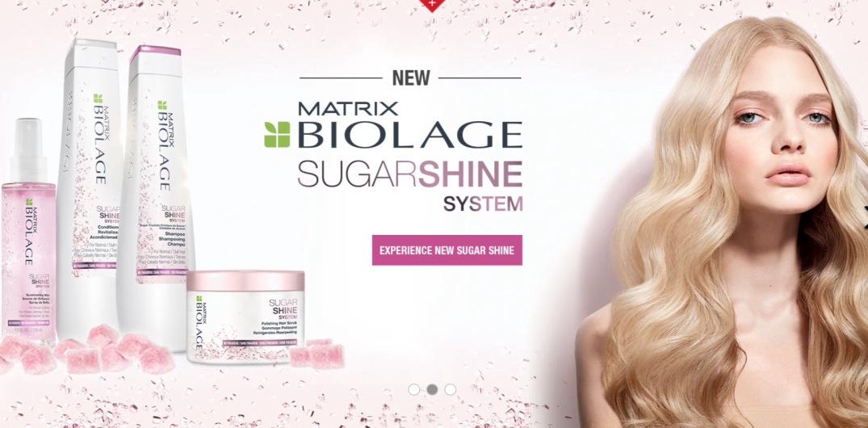 Matrix Biolage Suagr Shine