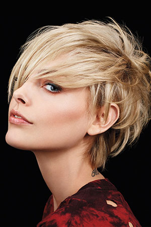 Will Short Hair Suit Me?