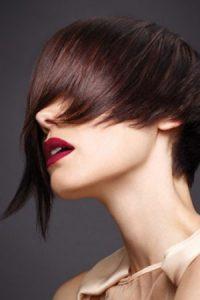 smooth hair at my hair Guru hair salon in Paisley