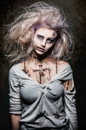 Get Set for Halloween at My Hair Guru!