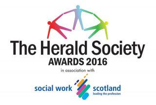 We Are Glasgow Herald Award 2016 Finalists!