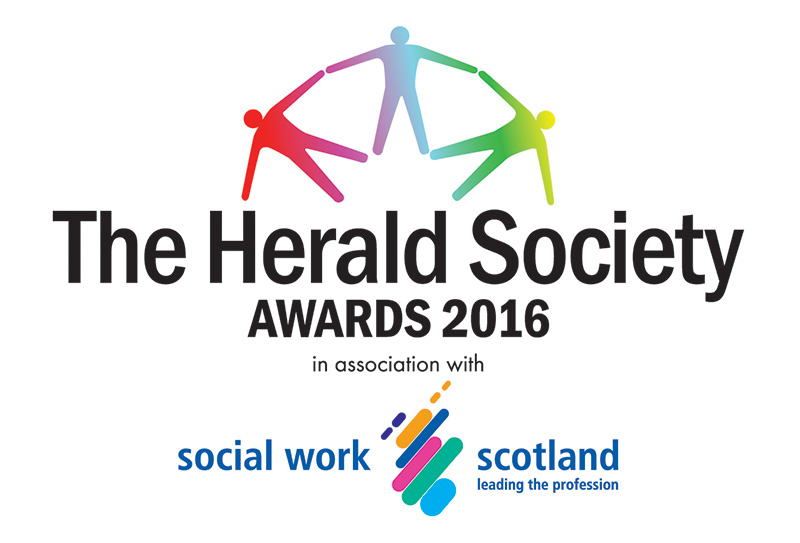 We Are Glasgow Herald Award 2016 Finalists!