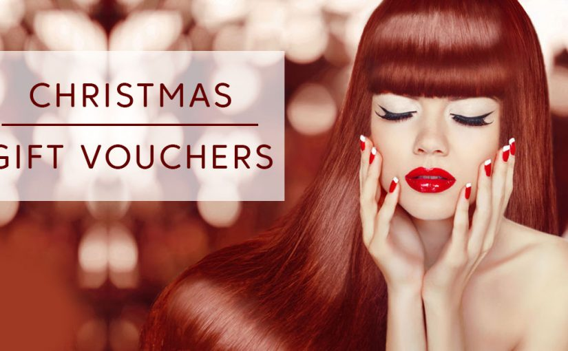 Christmas Gift Vouchers Offer My Hair Guru Salon In Paisley