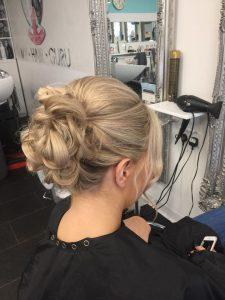 Party Hair Styles & Ideas