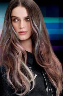 2017 Hair Colour Trends