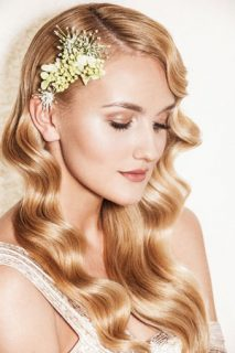HELP! My Bridesmaids All Want Their Hair Differently…