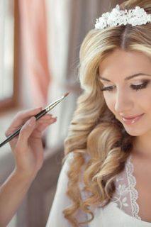 Wedding Day Beauty Treatments