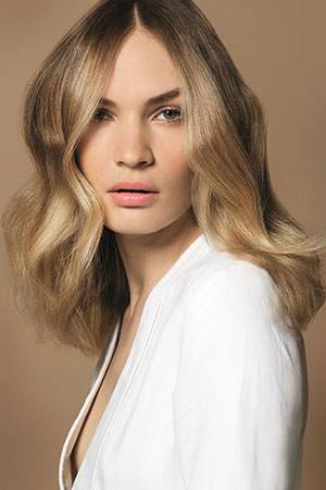 The Hottest Spring Hair Trends for 2017