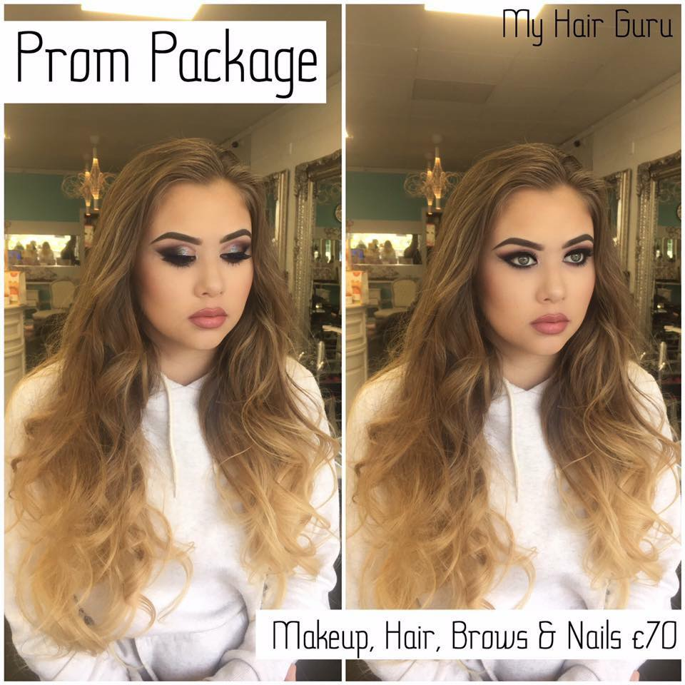Prom Package