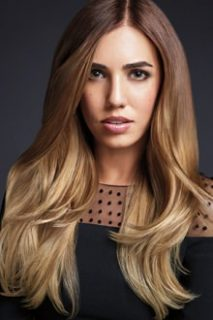 The Trend For Natural Looking Hair Colour