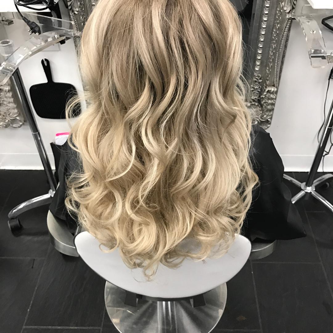 olaplexuk olaplex myhairgurupaisley balyage blondehair blondebalayage blondie donnagunn01 hairandbeauty hairstylisthellip