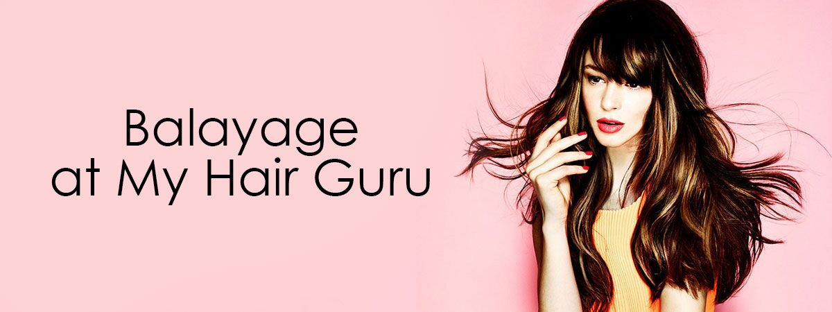 Balayage - Your Questions Answered
