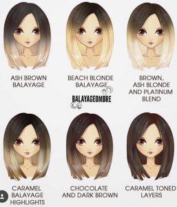 Balayage image My Hair Guru