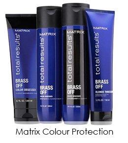 Matrix-Colour-Protection at My Hair Guru Paisley