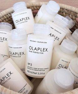 Olaplex hair treatments at My Hair Guru Hair Salon Paisley