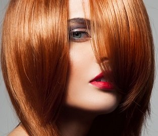 Hair Colour Trends Autumn