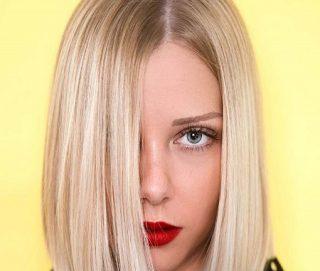 Glass Hair Trend
