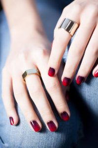 Stylish Manicures from Paisley Beauty Salon