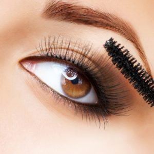 Lash and Brow treatments from My Hair Guru Paisley Beauty Salon