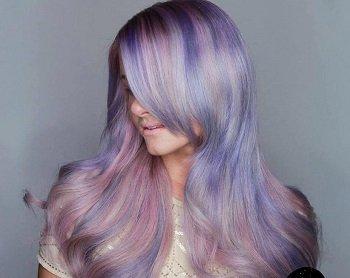 Matrix Hair Colour from top Paisley Hair Salon