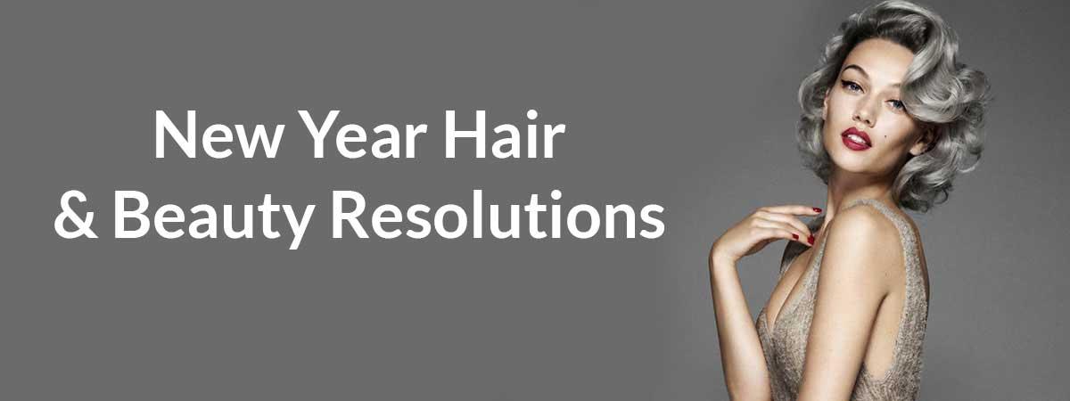 New-Year-Hair-&-Beauty-Resolutions-from My Hair Guru Hair & Beauty Salon Paisley