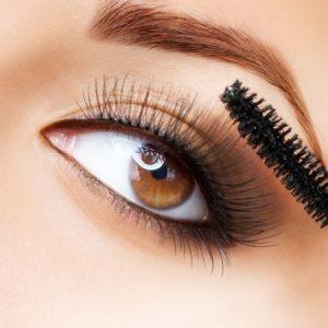 Lash and Brow treatments from My Hair Guru Paisley Beauty Salon