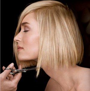 Hair Makeovers at My Hair Guru top Paisley hair salon