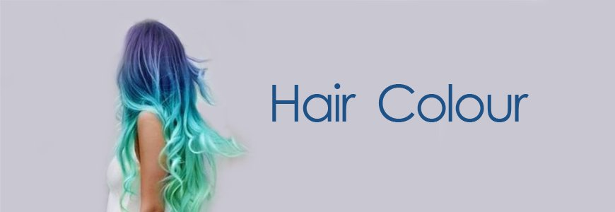 hair-colour advice from award winning Paisley hair salon My Hair Guru