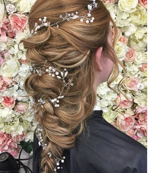 Bridal Hair & Beauty Trends