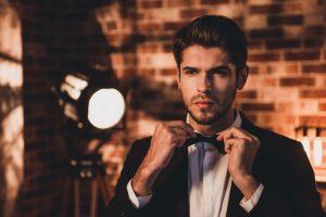 Prom Styles for Men Paisley Hair Salon
