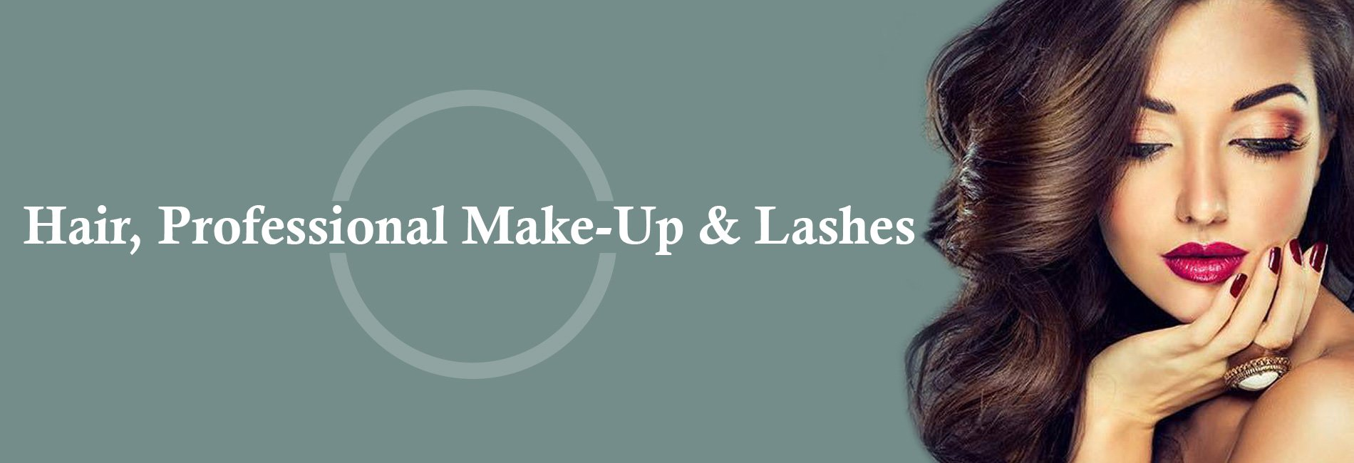 Hair Professional Make Up Lashes
