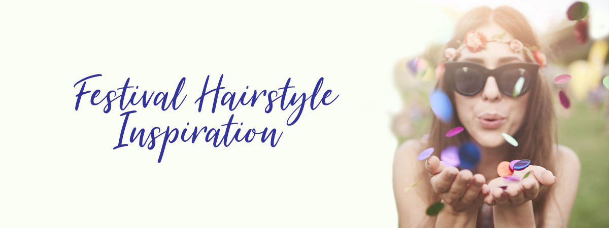 Festival Hairstyle Inspiration top Paisley Hair Salon
