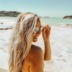 Moroccan Oil summer hair tips at My Hair Guru