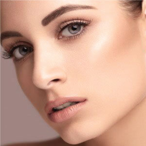 Brow Shaping & Eye Lash Extensions Paisley hair & beauty salon