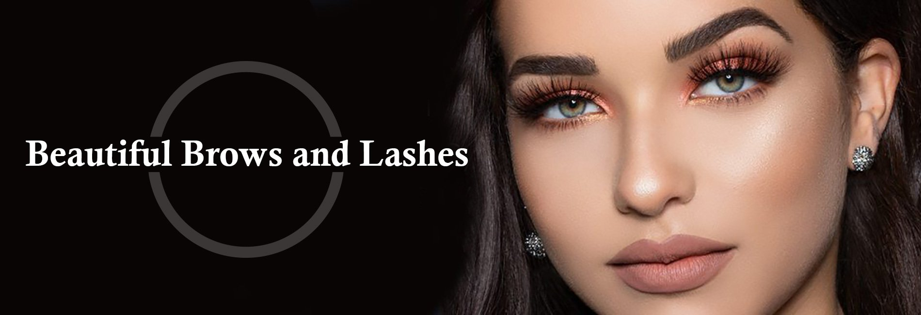 Beautiful Brows and Lashes 2