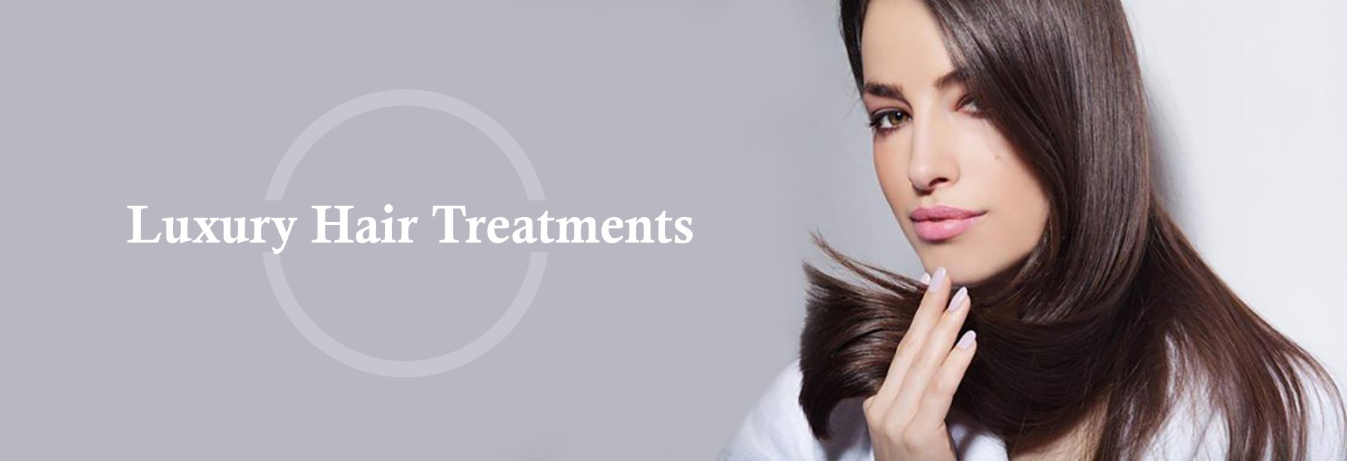 Luxury Hair Treatments 2