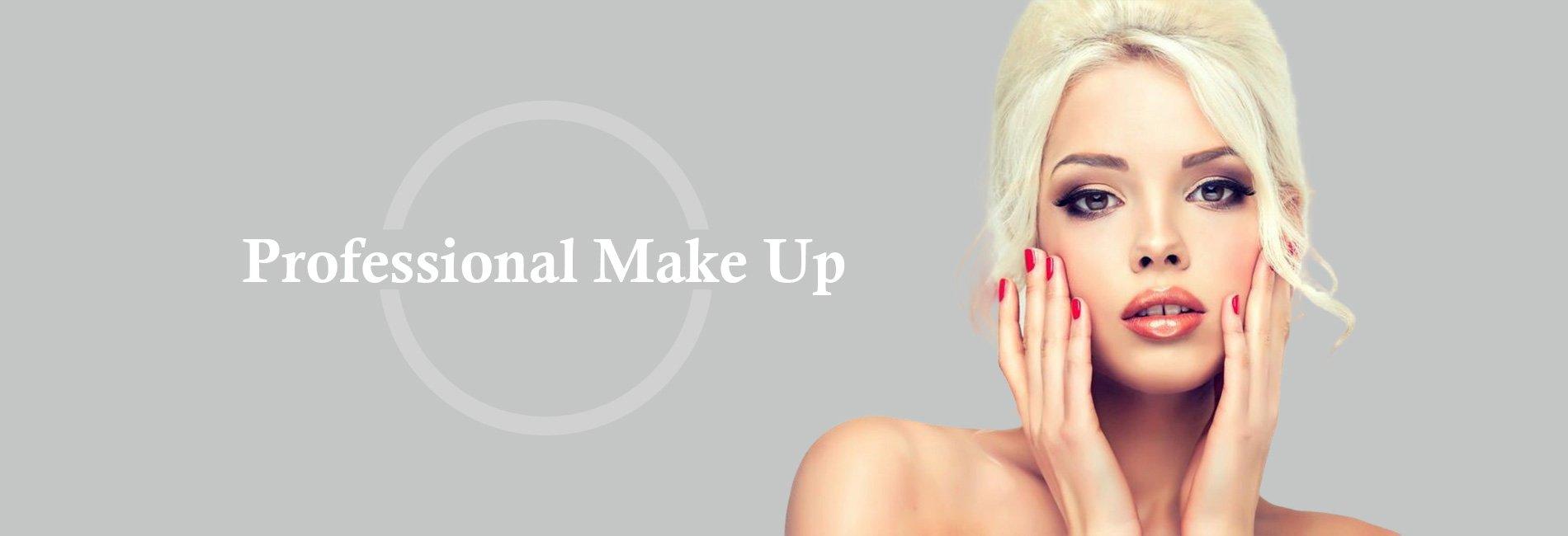 Professional Make Up 2