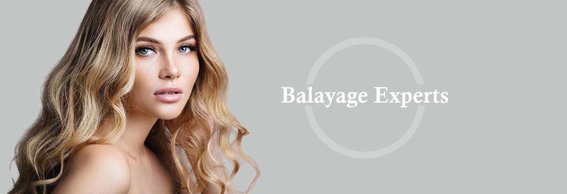 balayage My Hair Guru, Hair Colour, Top Hair Salon in Paisley
