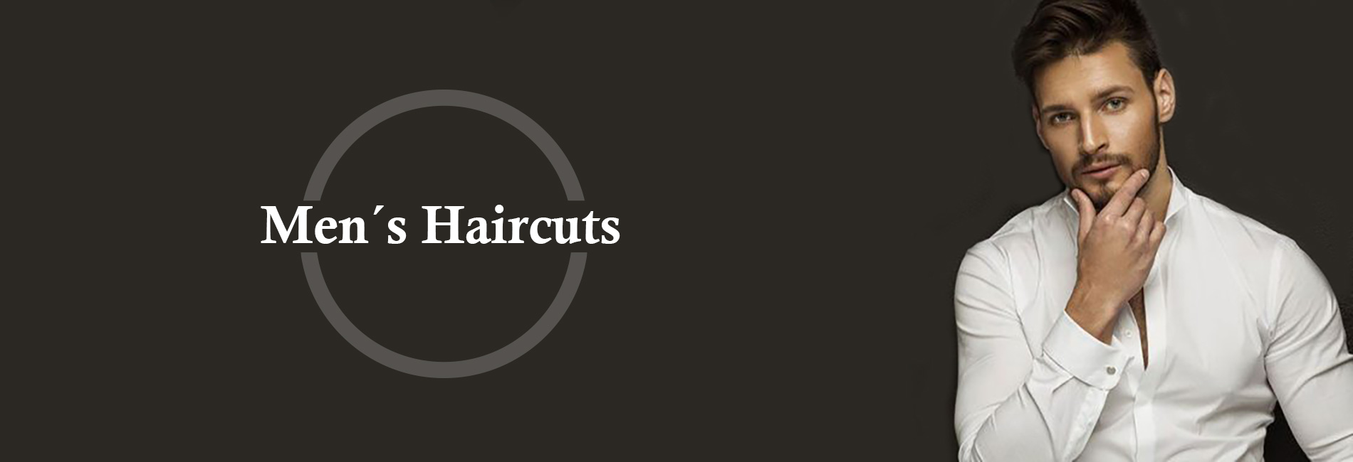 Mens Haircuts My Hair Guru, Hair Colour, Top Hair Salon in Paisley