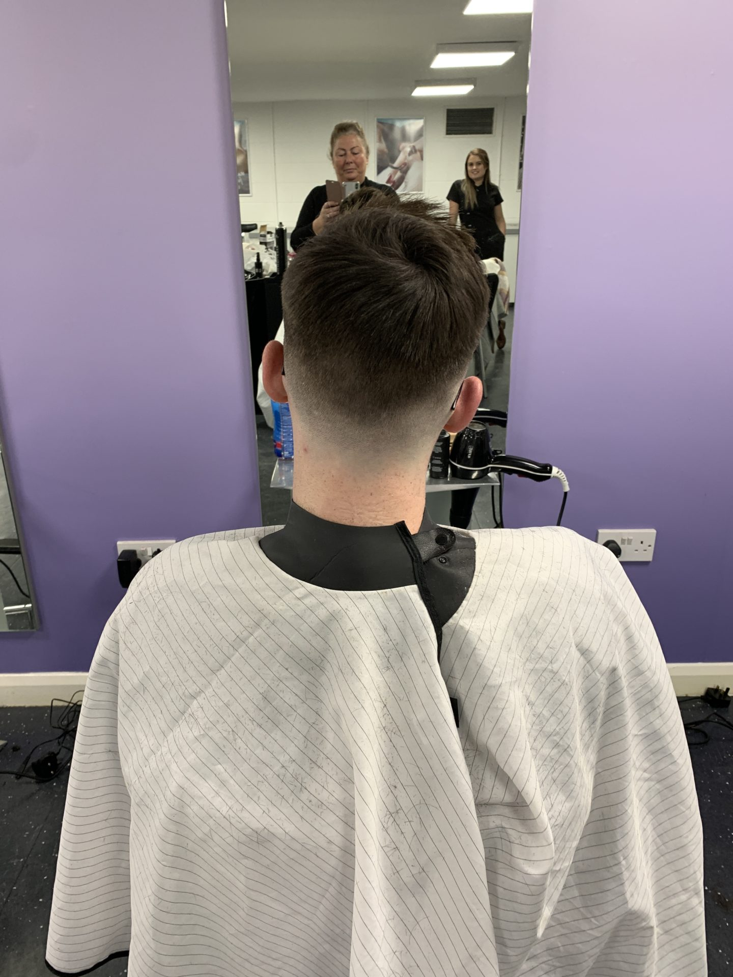Barber Services Paisley