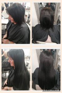 Hair Extensions Paisley